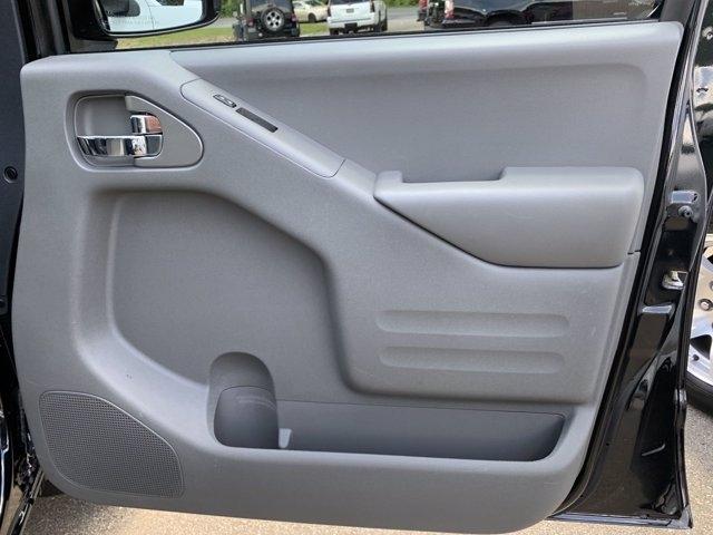 Nissan Frontier 2019 price $28,998