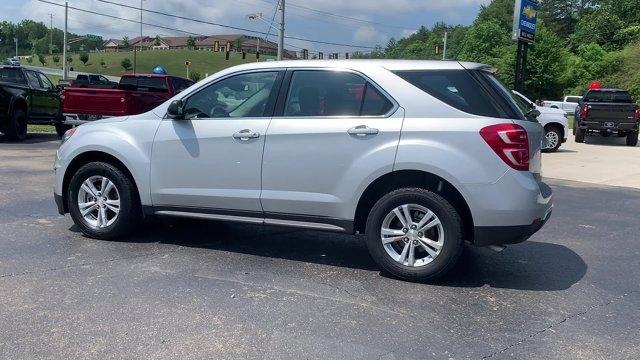 Chevrolet Equinox 2016 price $15,498