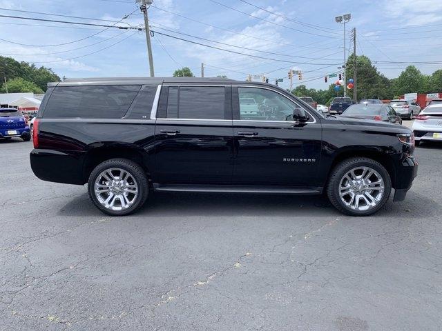 Chevrolet Suburban 2019 price $51,998