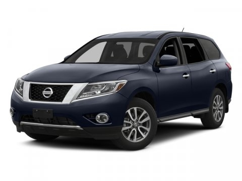 Nissan Pathfinder 2015 price $19,998