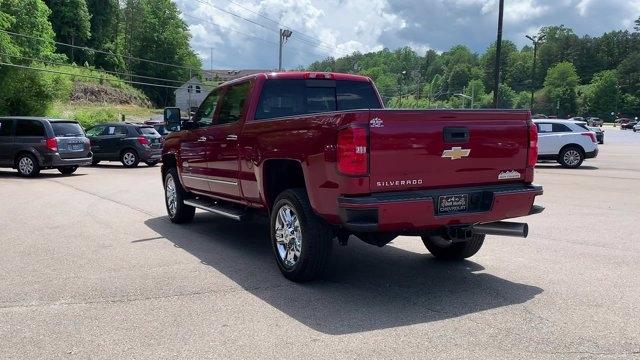 Chevrolet Silverado 2500HD 2019 price $75,816