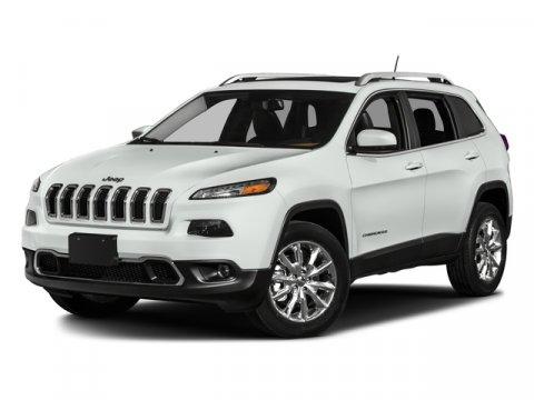 Jeep Cherokee 2016 price $19,498