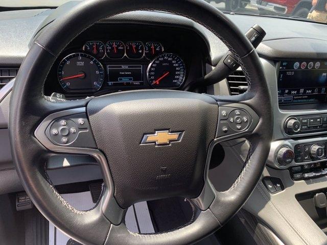 Chevrolet Tahoe 2020 price $56,998