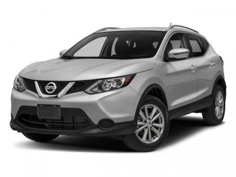 Nissan Rogue Sport 2018 price $22,998
