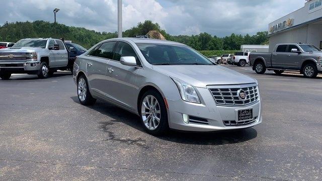 Cadillac XTS 2015 price $21,998