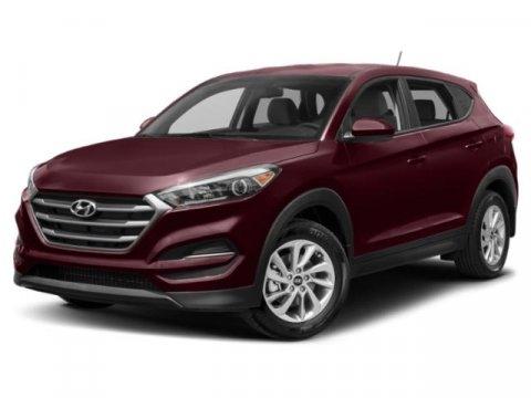 Hyundai Tucson 2018 price $20,998