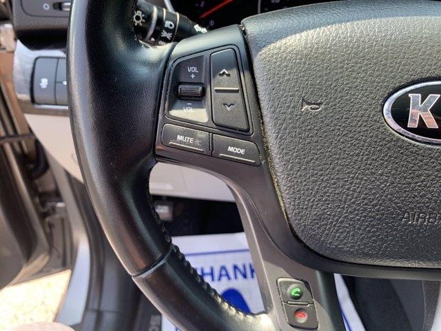 Kia Sorento 2015 price Call for Pricing.