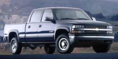 Chevrolet Silverado 1500HD 2002 price Call for Pricing.