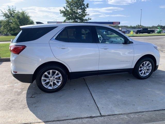 Chevrolet Equinox 2018 price $27,998