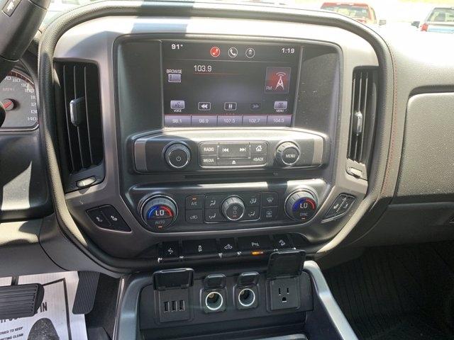 GMC Sierra 1500 2015 price $39,998