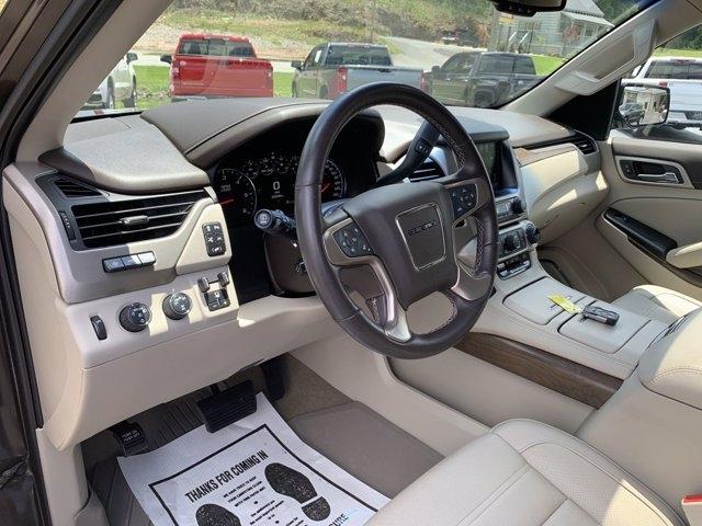 GMC Yukon 2019 price $74,998