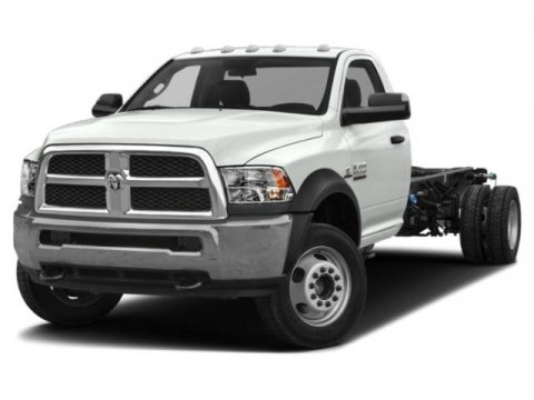 Ram 3500 Chassis Cab 2018 price $44,998