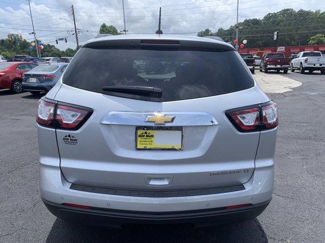 Chevrolet Traverse 2016 price $24,557