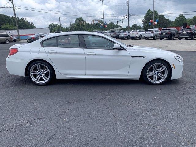 BMW 6 Series 2014 price $29,321