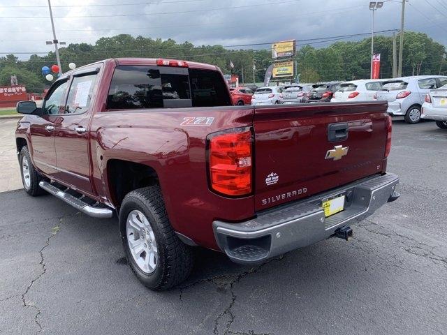Chevrolet Silverado 1500 2015 price $27,525