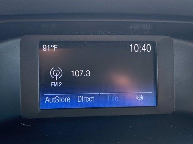 Ford Focus 2018 price $16,530