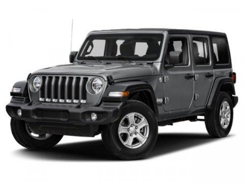Jeep Wrangler Unlimited 2019 price $42,998