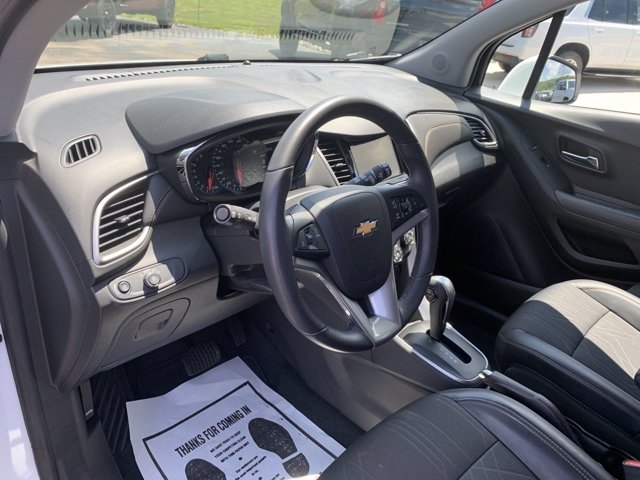 Chevrolet Trax 2019 price Call for Pricing.