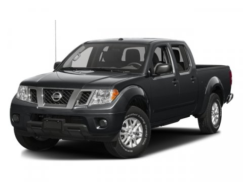 Nissan Frontier 2016 price $26,918