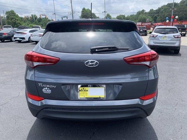 Hyundai Tucson 2017 price $21,991