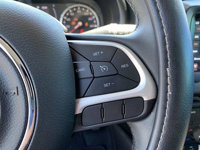 Jeep Renegade 2018 price $22,818