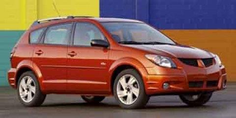 Pontiac Vibe 2004 price Call for Pricing.