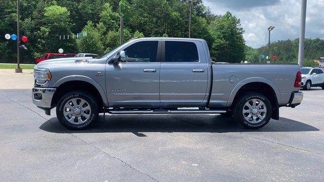 Ram 2500 2019 price $80,124