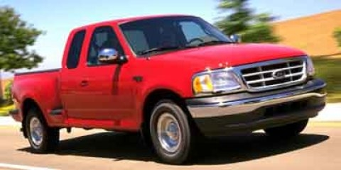 Ford F-150 2000 price Call for Pricing.