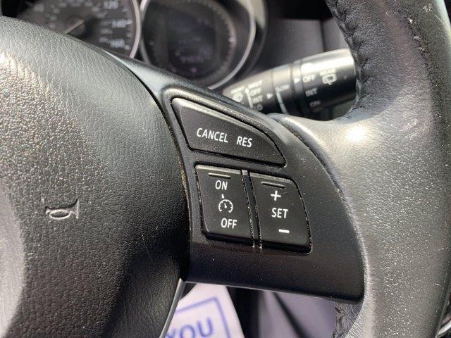 Mazda CX-5 2015 price $15,995