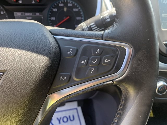 Chevrolet Equinox 2018 price $21,996