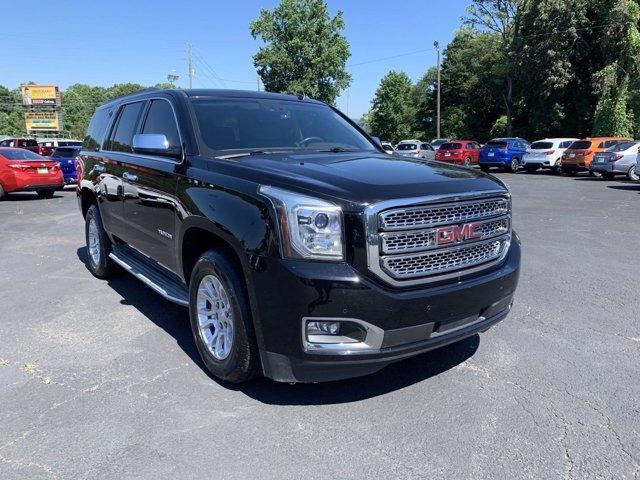 GMC Yukon 2015 price $32,119