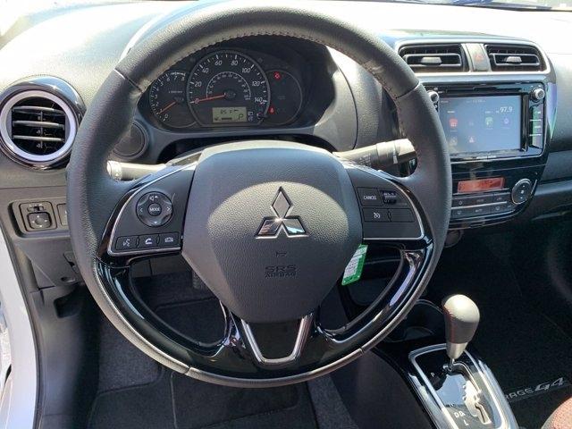 Mitsubishi Mirage G4 2020 price $16,991