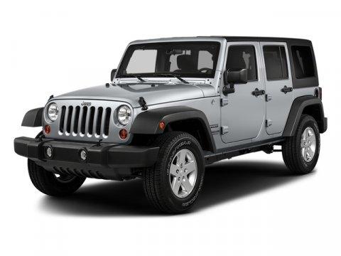 Jeep Wrangler Unlimited 2017 price $36,998