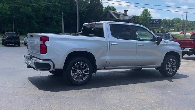 Chevrolet Silverado 1500 2021 price $59,998