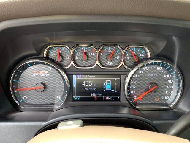 Chevrolet Silverado 2500HD 2019 price $71,500