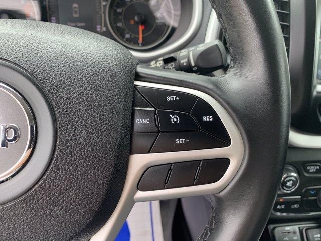 Jeep Cherokee 2018 price $24,231