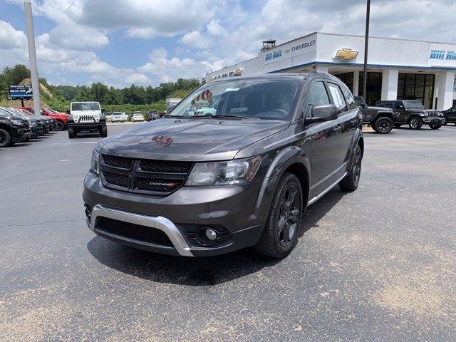 Dodge Journey 2019 price $22,998