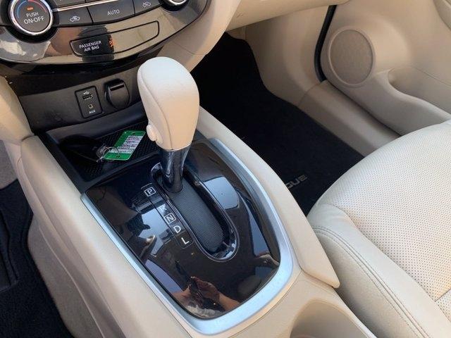 Nissan Rogue 2015 price $17,291