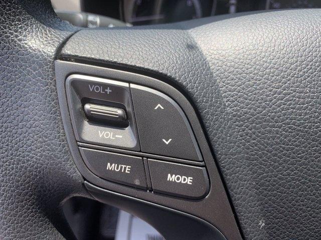 Hyundai Santa Fe Sport 2018 price $24,998