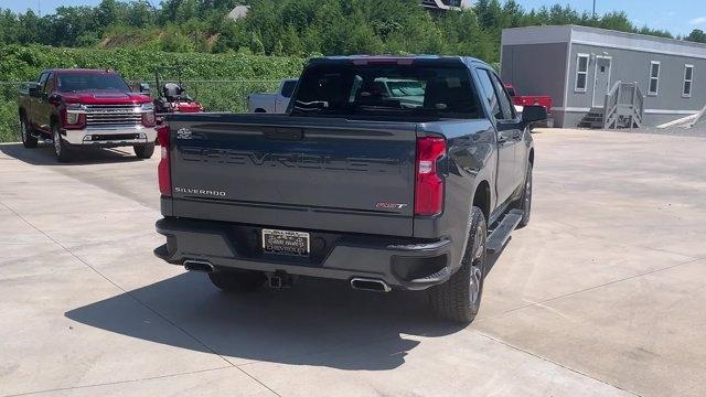 Chevrolet Silverado 1500 2020 price $49,998