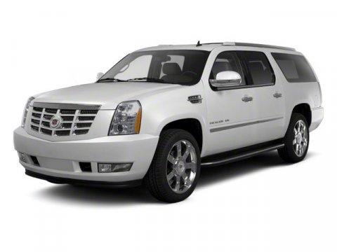 Cadillac Escalade ESV 2013 price Call for Pricing.