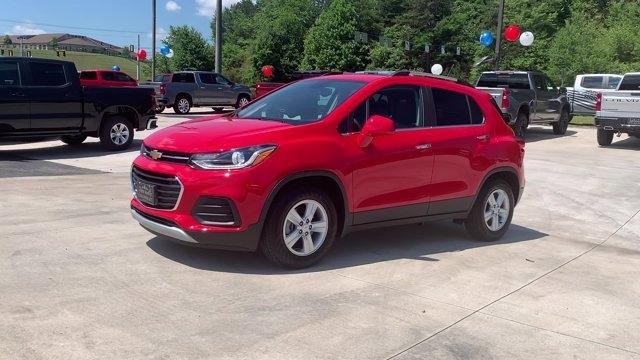 Chevrolet Trax 2020 price $22,998