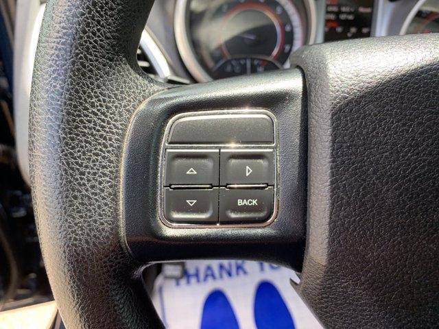 Dodge Journey 2015 price $16,998