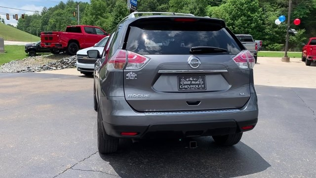 Nissan Rogue 2016 price $18,998