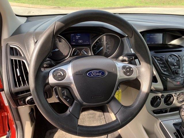 Ford Focus 2014 price $9,990