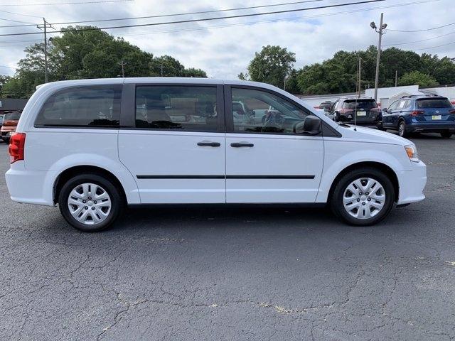Dodge Grand Caravan 2015 price $21,991