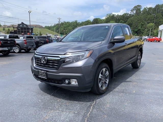 Honda Ridgeline 2019 price $38,998
