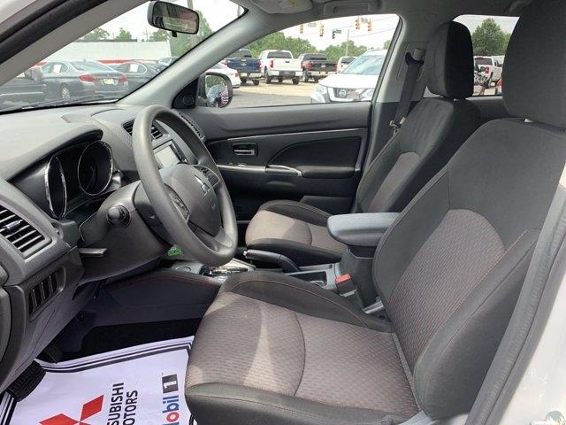 Mitsubishi Outlander Sport 2018 price $18,991