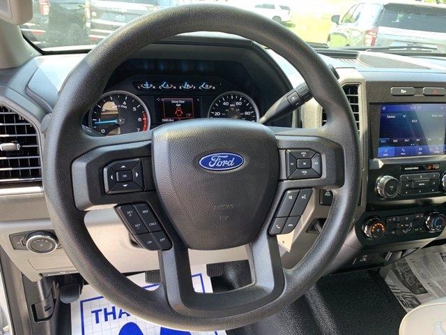 Ford Super Duty F-250 SRW 2020 price $56,998