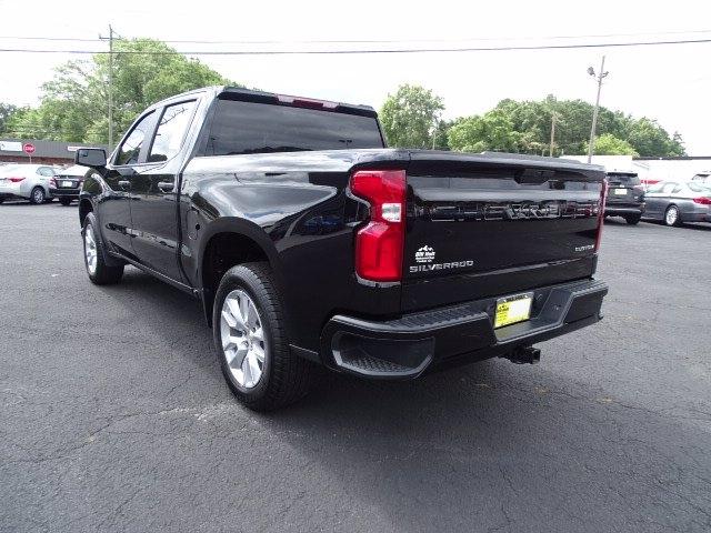 Chevrolet Silverado 1500 2020 price $42,998